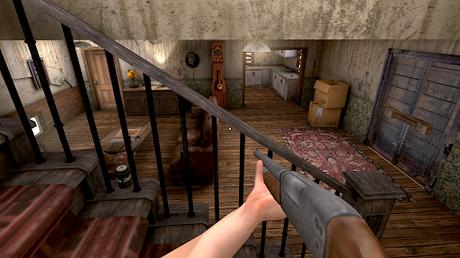 Télécharger Mr. Meat: Horror Escape Room,Puzzle & jeu d'action APK MOD (Astuce) screenshots 2
