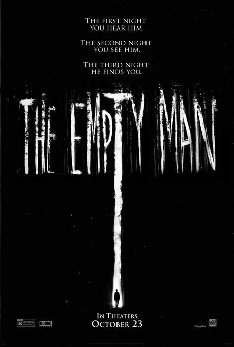 [Critique] THE EMPTY MAN