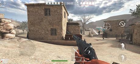 Télécharger Gratuit Ghosts of War: Jeux de guerre WW2 APK MOD (Astuce) 2