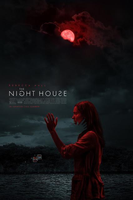 Bande annonce VOST pour The Night House de David Bruckner