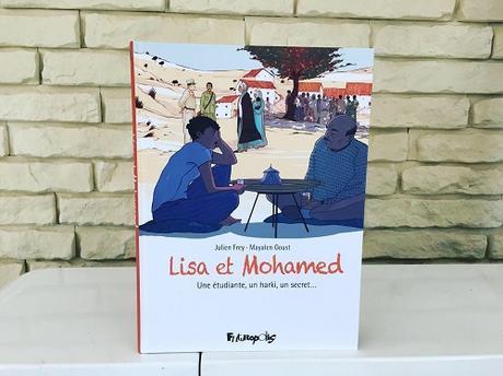 Lisa et Mohamed – Julien Frey et Mayalen Goust
