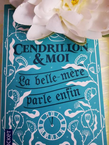 Cendrillon & moi de Danielle Teller