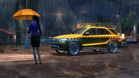 Télécharger Taxi Sim 2020 APK MOD (Astuce) 4