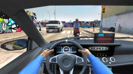Télécharger Taxi Sim 2020 APK MOD (Astuce) 2