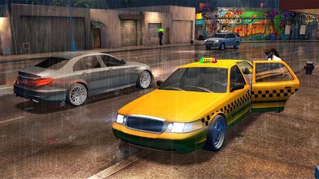 Télécharger Taxi Sim 2020 APK MOD (Astuce) 1