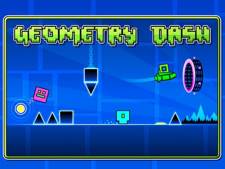 Télécharger Gratuit Geometry Dash Lite APK MOD (Astuce) 5