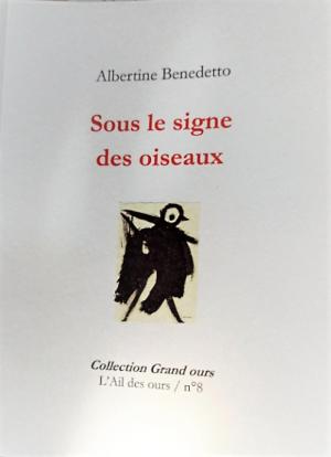 Albertine Benedetto      [Si calme le piano]