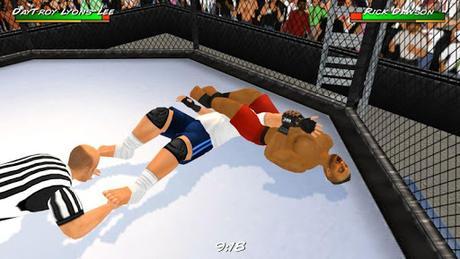 Télécharger Gratuit Wrestling Revolution 3D APK MOD (Astuce) 3