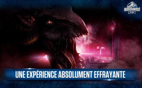 Télécharger Jurassic World™: le jeu  APK MOD (Astuce) 5
