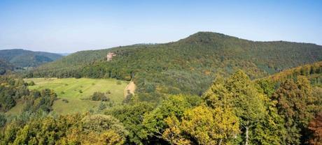 Évasion en Alsace-Lorraine - Fleckenstein © Reinhold Möller - licence [CC BY-SA 4.0] from Wikimedia Commons