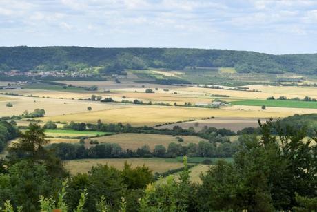 Envie d'évasion en Alsace-Lorraine - Côtes de Meuse © French Moments