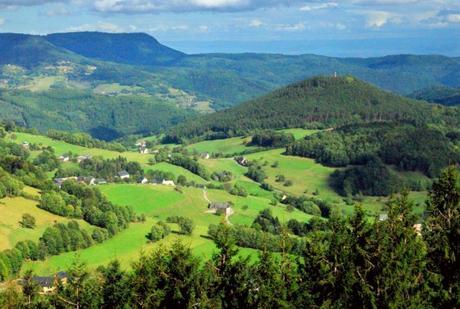 Évasion en Alsace-Lorraine - val d'Orbey © French Moments