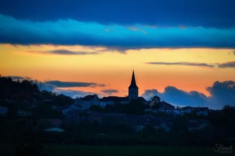 Année 2020 - Lagney, Toulois © French Moments