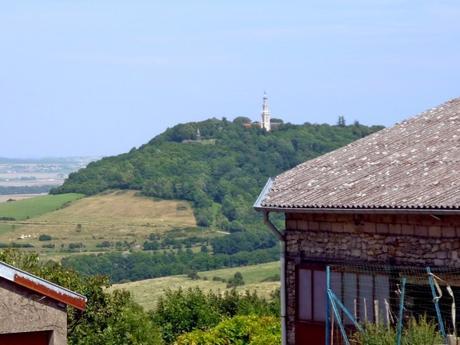 Évasion en Alsace-Lorraine - Colline de Sion-Vaudémont © French Moments