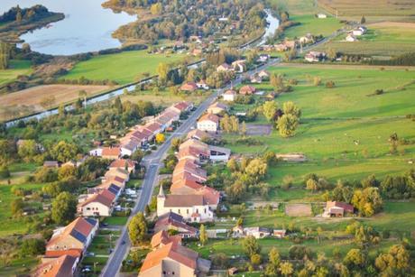 Envie d'évasion en Alsace-Lorraine - Diane-Capelle © Stéphane - licence [CC BY-SA 3.0] from Wikimedia Commons