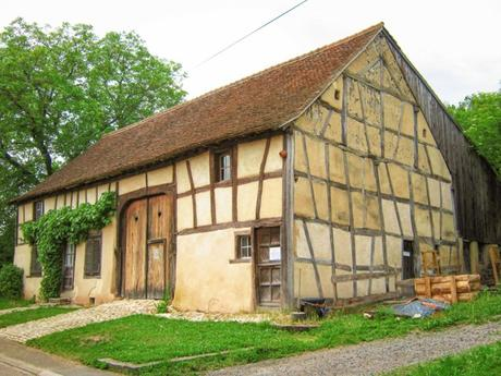 Maison du Clément - Belles-Forêts © Jubonhomme - licence [CC0] from Wikimedia Commons