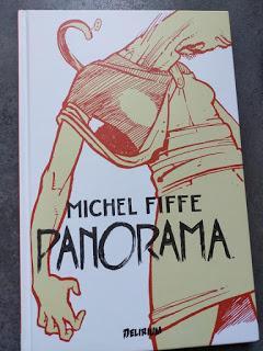 Un peu de recul, vous dis-je, pour apprécier ce beau Panorama ! Michel Fiffe dépote chez Delirium.