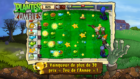 Code Triche Plants vs. Zombies FREE APK MOD (Astuce) 1