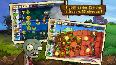 Code Triche Plants vs. Zombies FREE APK MOD (Astuce) 2