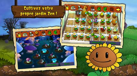Code Triche Plants vs. Zombies FREE APK MOD (Astuce) 3