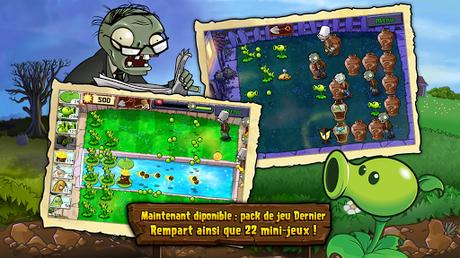 Code Triche Plants vs. Zombies FREE APK MOD (Astuce) 4