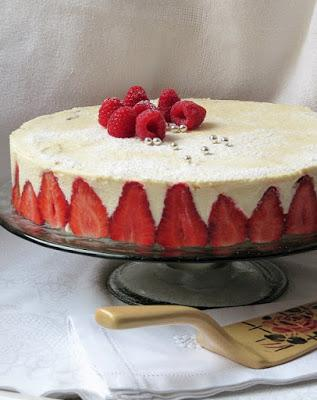 Mes dix recettes  préférées de fraises