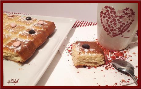 Gâteau au Lait Ribot