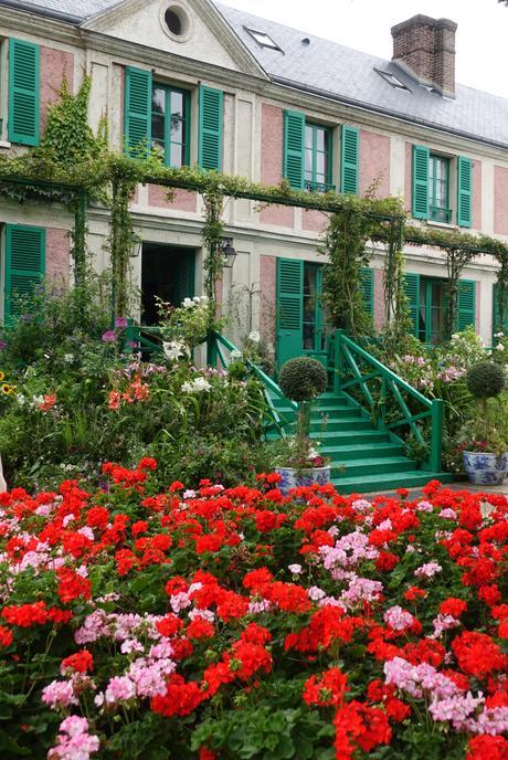 Claude Monet: Les nymphéas de Frank Secka et Vincent Gravé