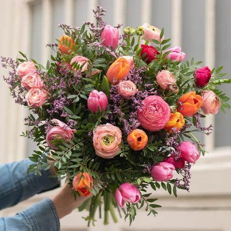 bien choisir fleurs à offrir signification couleur
