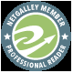 Badge Lecteur professionnel