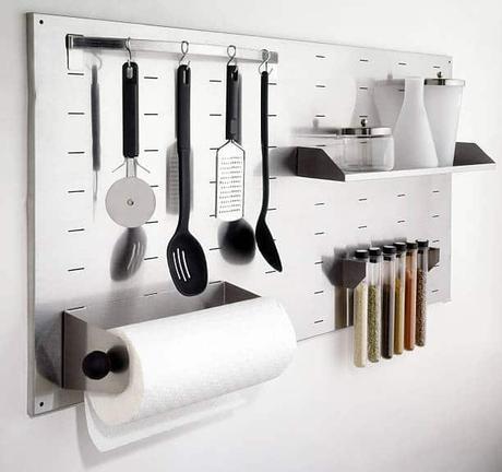 essuie-tout cuisine nettoyage rapide