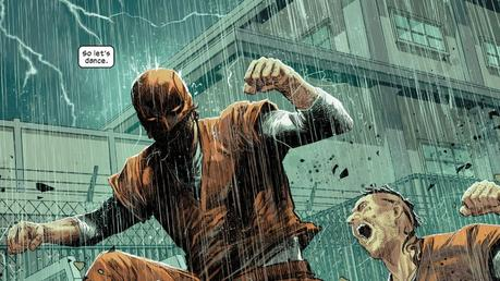 Illustration de Daredevil #29