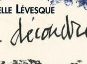 Isabelle Lévesque [Les feuilles envolées peuplier]