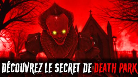 Télécharger Death Park 2 : Jeu de survie du clown terrifiant  APK MOD (Astuce) 2