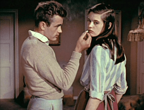 Cinéma Paradiso*******************East Of Eden d'Elia Kazan
