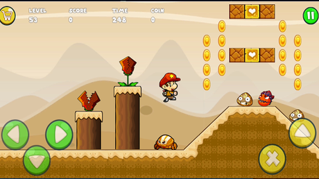 Code Triche Bob's World - Super Adventure APK MOD (Astuce) screenshots 4
