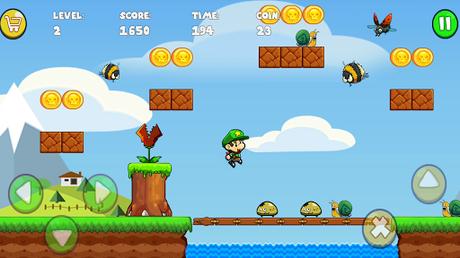 Code Triche Bob's World - Super Adventure APK MOD (Astuce) screenshots 1