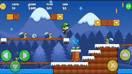 Code Triche Bob's World - Super Adventure APK MOD (Astuce) screenshots 5