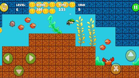Code Triche Bob's World - Super Adventure APK MOD (Astuce) screenshots 2