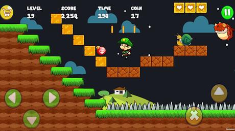 Code Triche Bob's World - Super Adventure APK MOD (Astuce) screenshots 3