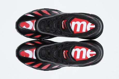 Les Supreme x Nike Air max 96 vont drop cette semaine