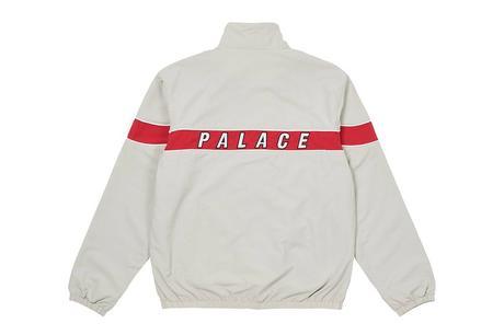 20 pièces à retenir de la collection Palace Summer 2021