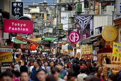 Découvrir Taiwan par ses écrivains actuels