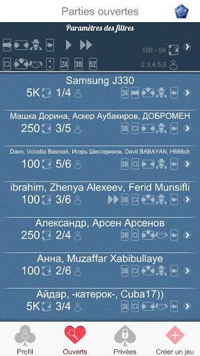 Code Triche Durak Online APK MOD (Astuce) 4