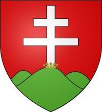 Ancien blason des rois de Hongrie
