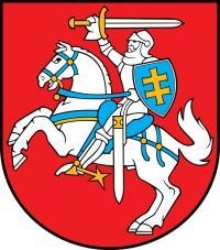Armoiries de Lituanie