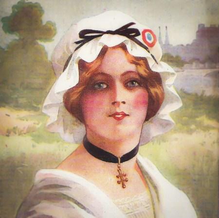 La Lorraine française