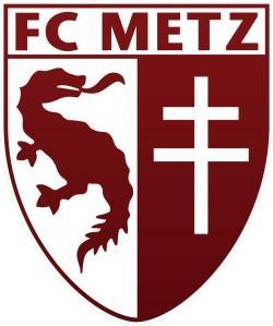 Blason du FC Metz