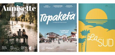 La saison des magazines des destinations est bien lancée