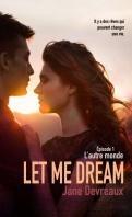 Le cauchemar (Let Me Dream #3) de Jane Devreaux